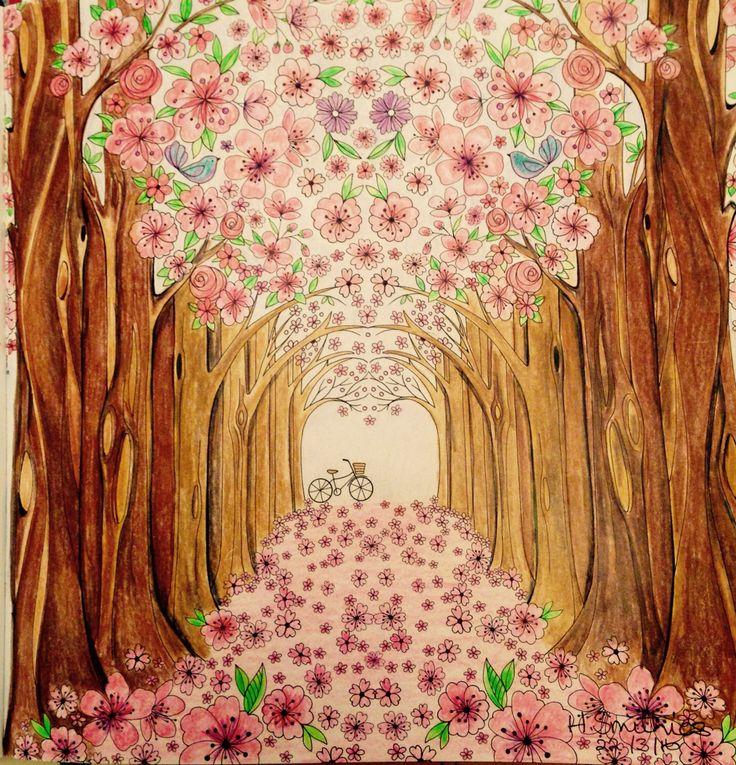 64 best joyous blooms to color images on pinterest bloom