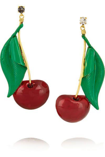 orecchini-ciliegia-Erickson Beamon