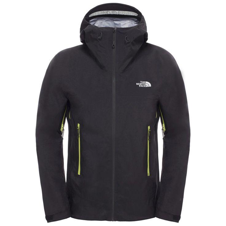 Svart The North Face Oroshi Jacket, skaljacka herr - Skaljackor Herr -  xxl.se