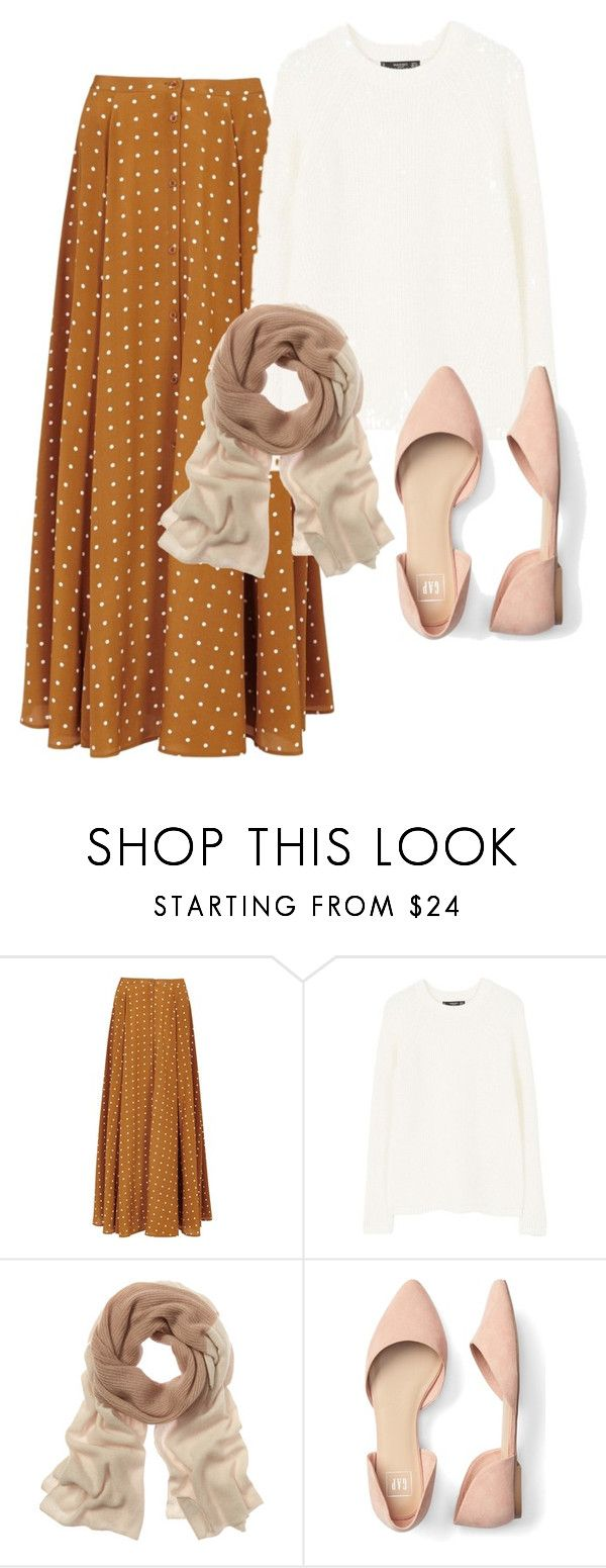 """""""Hijab outfit"""" by madihahnas ❤ liked on Polyvore featuring Diane Von Furstenberg and Portolano"""