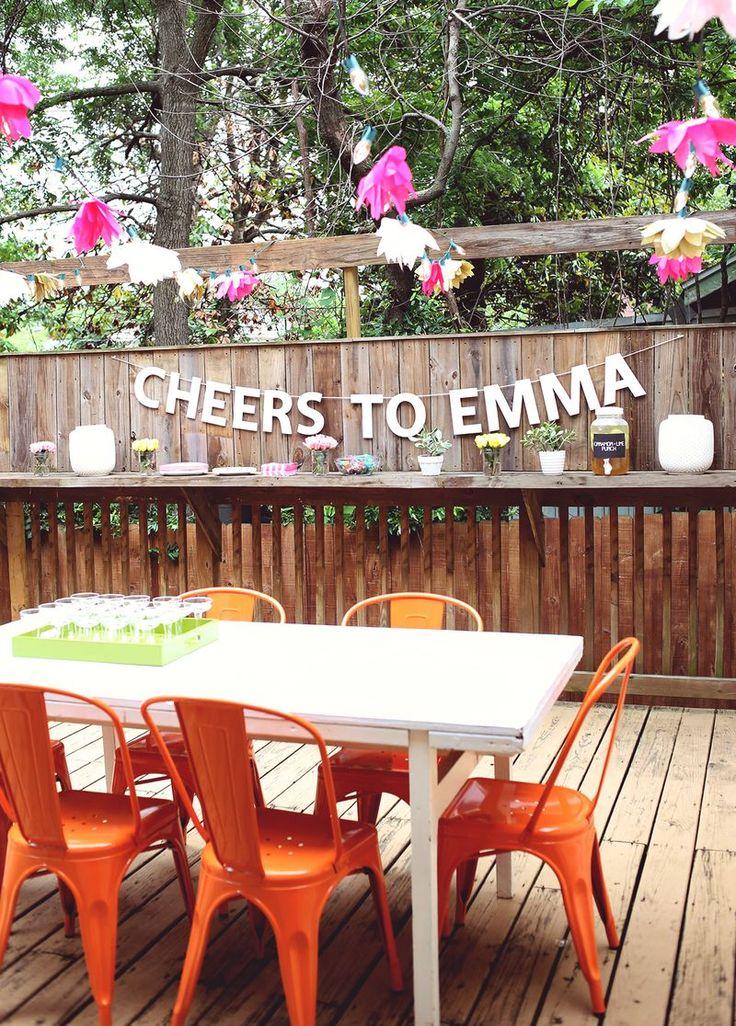Emmas Bachelorette Party