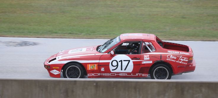 What do you do when you have a family emergency the week before a 24 Hours of LeMons race, and your folks tell you to do the race anyway? You race the car, that's what...