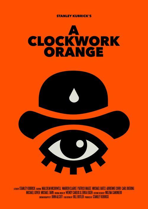 the clockwork orange book pdf
