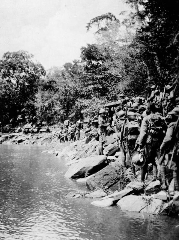 THE CAMPAIGN IN GERMAN EAST AFRICA DURING THE FIRST WORLD WAR - This Day in History: Mar 5, 1916: SA troops invade East Africa in World War I http://dingeengoete.blogspot.com/