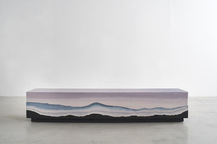 Defined not by a particular style but a design language, Fernando Mastrangelo's work will debut in New York and Milan