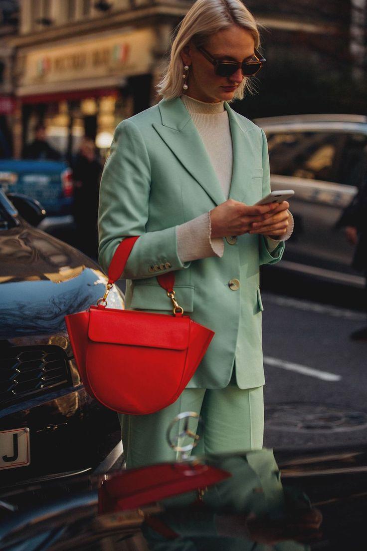Capital Girls: The Best London Fashion Week Street Style