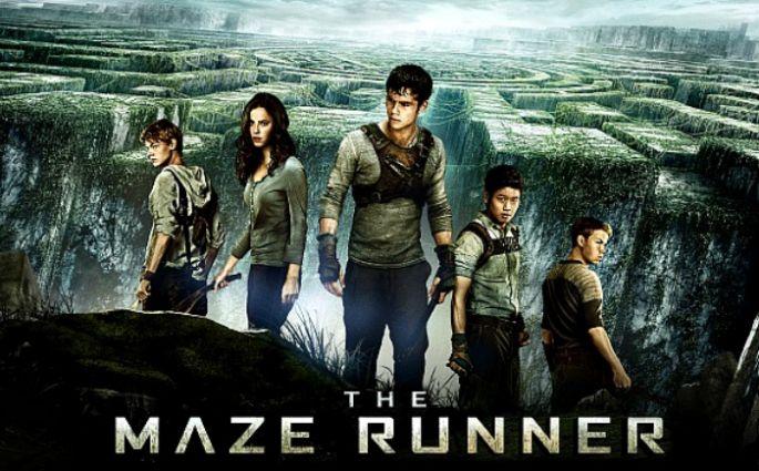 Maze Runner: La cura mortal- Trailer Subtitulado