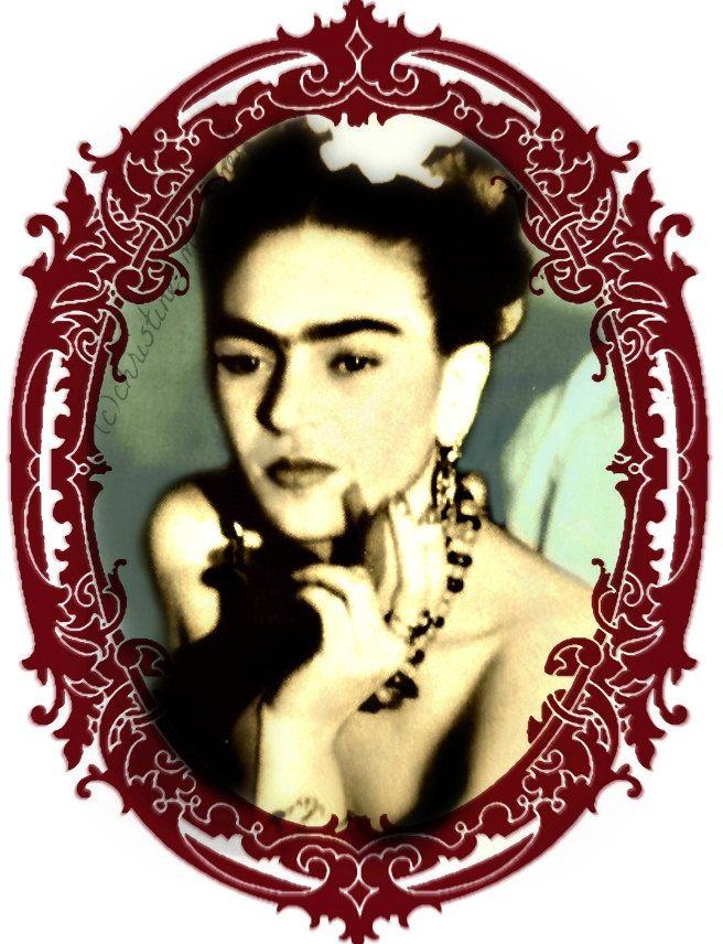 Frida Kahlo | Frida ♥ | Pinterest