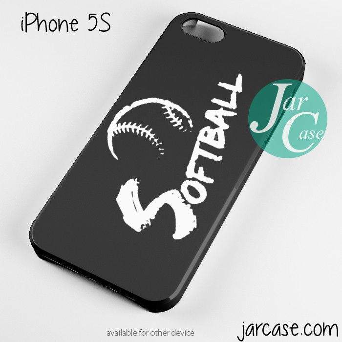 Softball Z Phone case for iPhone 4/4s/5/5c/5s/6/6 plus