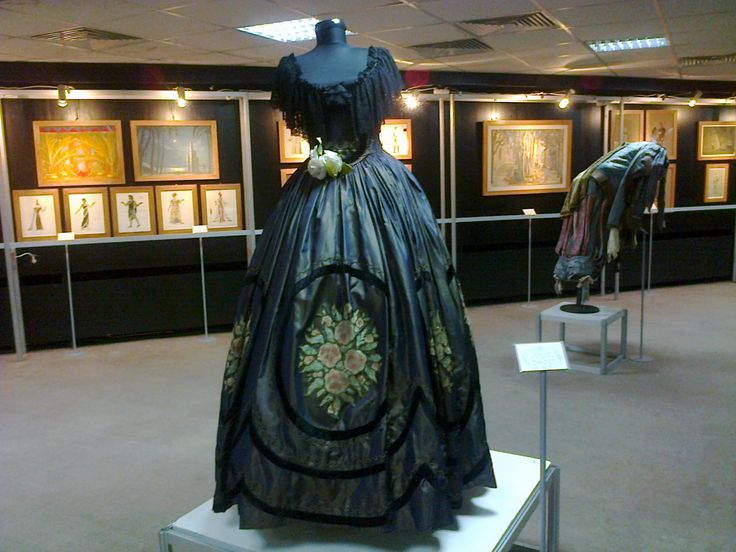 Celebrating the 200th birthday of Giuseppe Verdi. #exhibition #creative idea #APS Group #printers