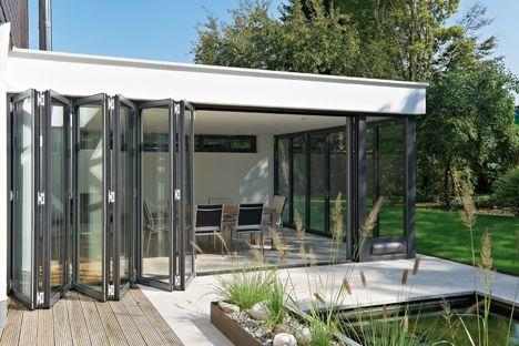 Vikväggar i glas - Se mer på vår hemsida