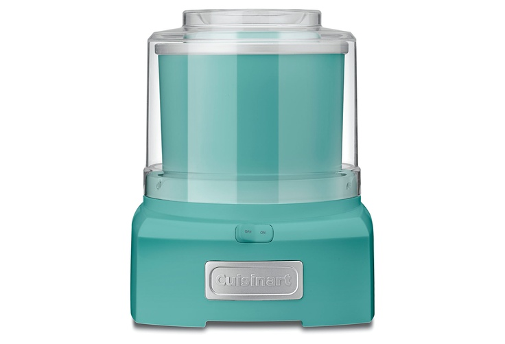 Frozen Yogurt/Ice Cream/Sorbet Maker $ 60.00 Cuisinart >> Have you used this? Do you like it?