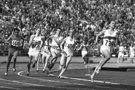 Joseph Barthel (24 April 1927 – 7 July 1992) was a Luxembourgish athlete. He was the surprise winner of the Men's 1500 metres at the 1952 Summer Olympics, and the only athlete representing Luxembourg to have won a gold medal at the Olympics.