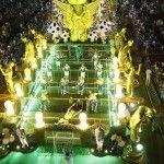 Карнавал в Бразилии 2014 Рио-де-Жанейро фото 1