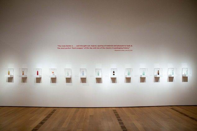exhibition design coca cola - Buscar con Google