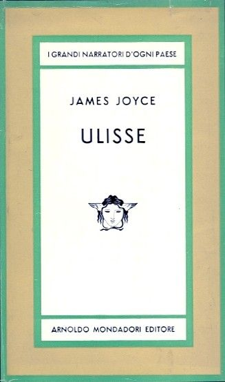 TecaLibri: James Joyce: Ulisse