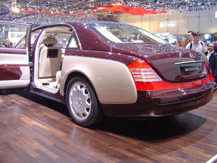 maybach car price | 2013 Maybach Cars Supercars