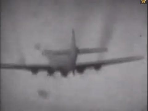 Burmese Campaign in World War II - The Stilwell Road (1945) - YouTube