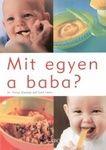 Mit egyen a baba? (könyv) - Sara Lewis - Penny Stanway | rukkola.hu