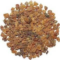 Aceite Esencial de Mirra-Commiphora myrrha
