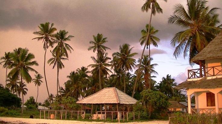 Jambiani Whitesand Bungalows  Jambiani Beach, Jambiani Village, Zanzibar, Tanzania