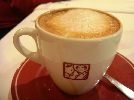 Un buen antojo de Juan Valdez y Café de Colombia para esta tarde de SMWBOG.