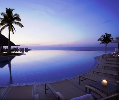 World's Most Romantic All-Inclusive Resorts: Le Blanc Spa Resort, Cancún, Mexico