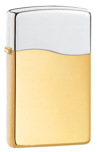 Zippo BLU Zippo Lighter - Fleetwood - 30209 Zippo