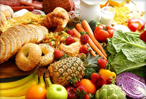 Low Residue Foods For Diverticulitis