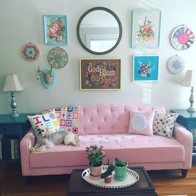 Customer Reviews: 9 by Novogratz Vintage Tufted Sofa Sleeper II, Multiple Colors - Walmart.com
