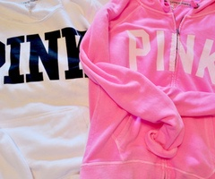 I'm obsessed with all things PINK <3