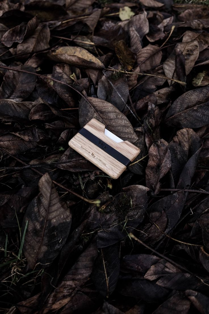 made in natural wood   #woodwallet