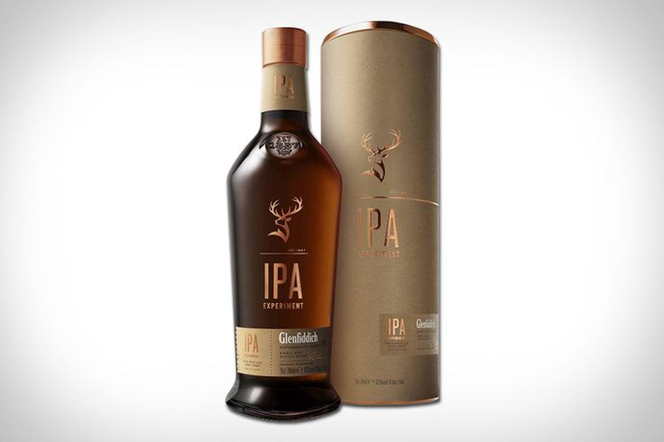 Glenfiddich India Pale Ale Cask Finished Whisky