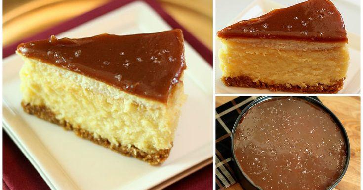 Ricotta, mascarpone  e cioccolato: 3 ingredienti che insieme creano questa torta golosa ma non stucchevole. Provala!