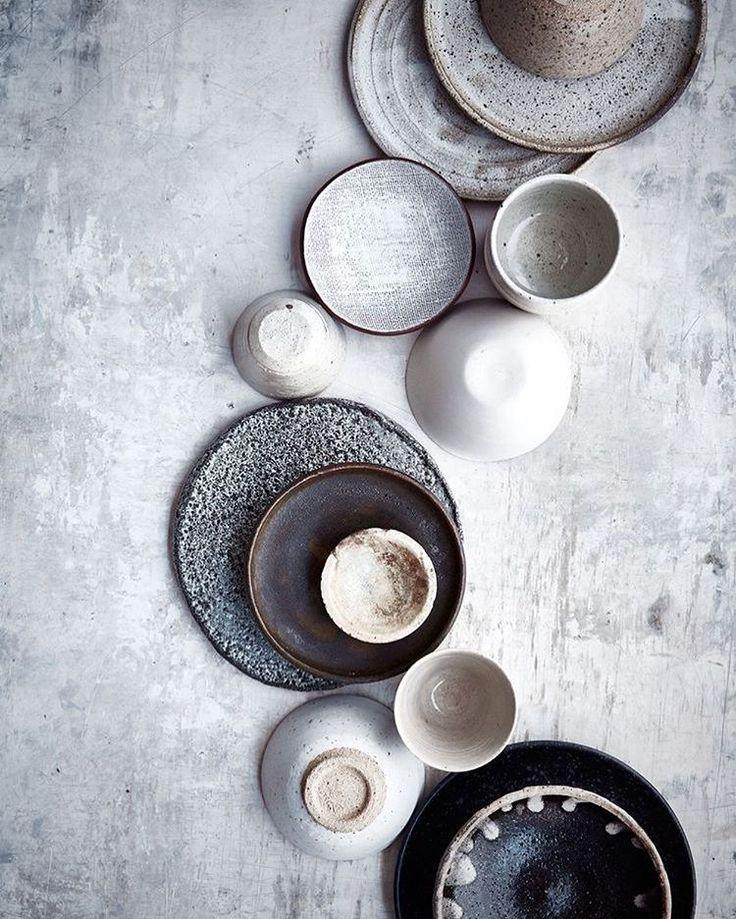 Как фотографировать керамику посуду красиво