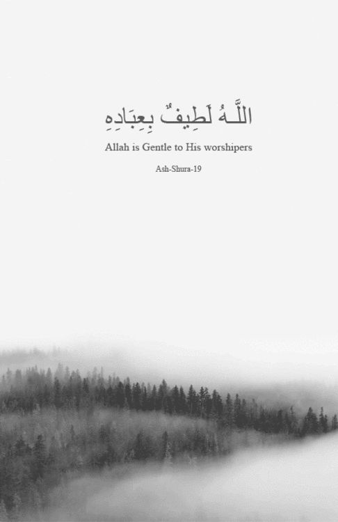 Quran 42:19 – Consultation Originally found on: zekrayaat