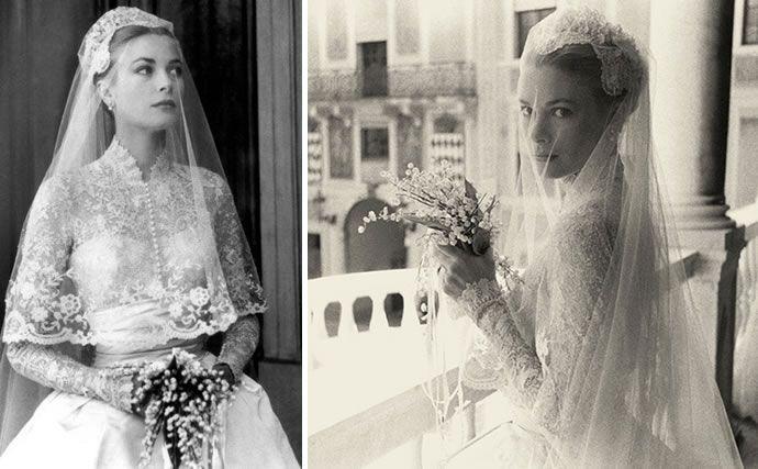 vestidos de noiva das famosas que marcaram historia