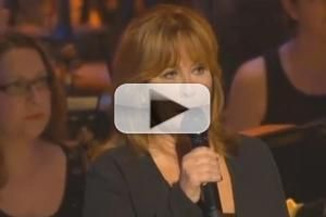 STAGE TUBE: Marti Webb Sings from TELL ME ON A SUNDAY at Don Black Birthday Concert