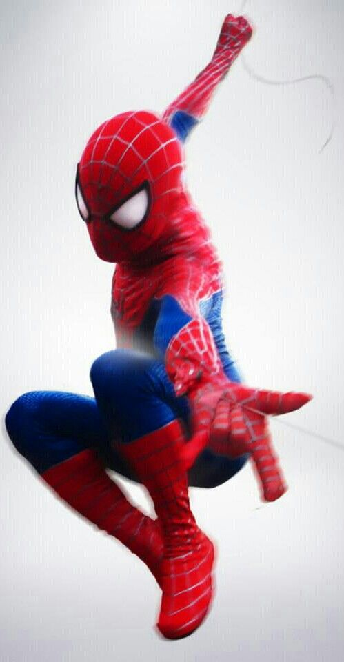 Character: Spider-Man (Peter Parker) / From: MARVEL Comics ...