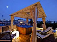 The First Luxury Art Hotel Roma Preferred Boutique Hotel, Rome, Italie