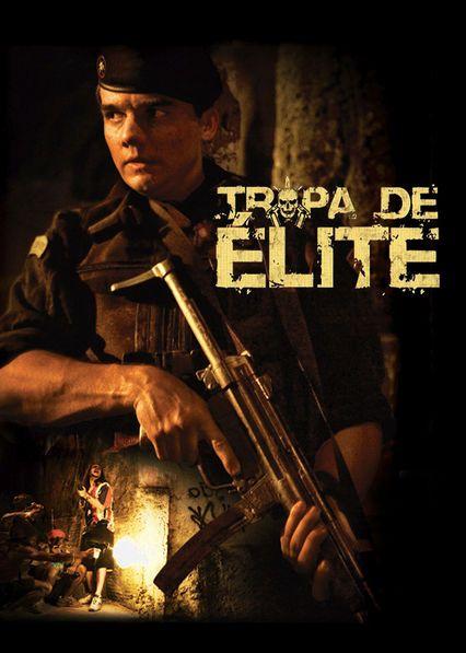 Elite Squad -