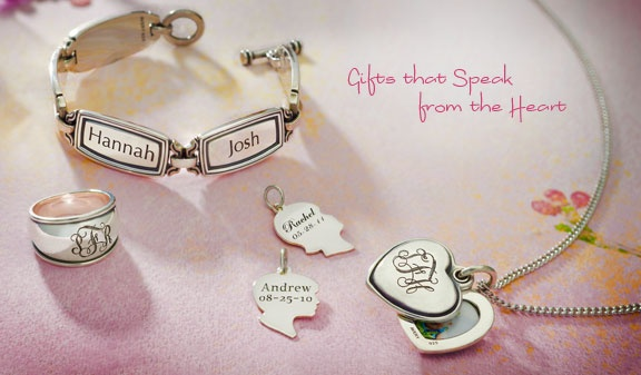 Engravable Gifts For Mom From James Avery Jewelry