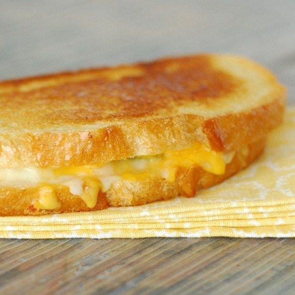 #9 Grilled Cheese Sandwich