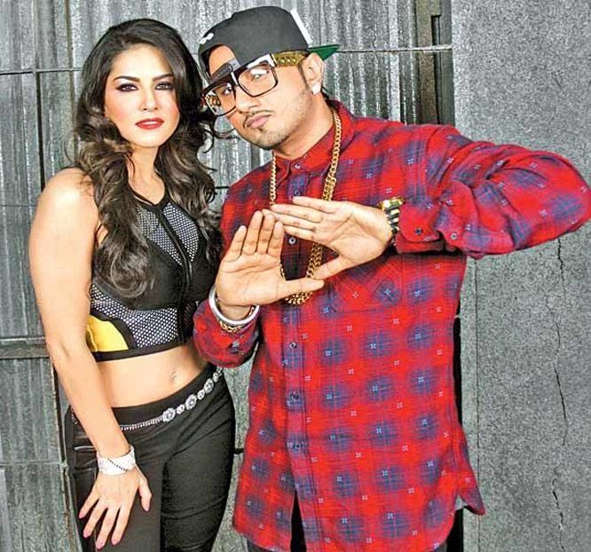 Chaar Bottle Vodka Video Song Teaser Ragini MMS 2