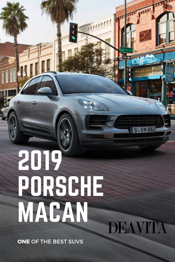 2019 Porsche Macan models overview – one of the best SUVs available