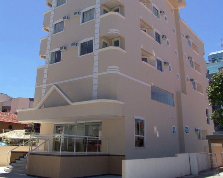 Fachada. #florianopolis #floripa #canasvieiras #hoteisemflorianopolis #hotelemflorianopolis