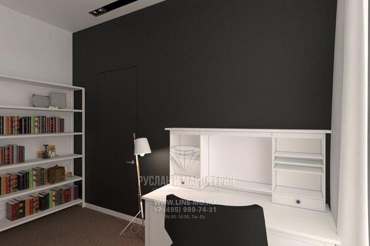 Дизайн офиса http://www.line-mg.ru/office/