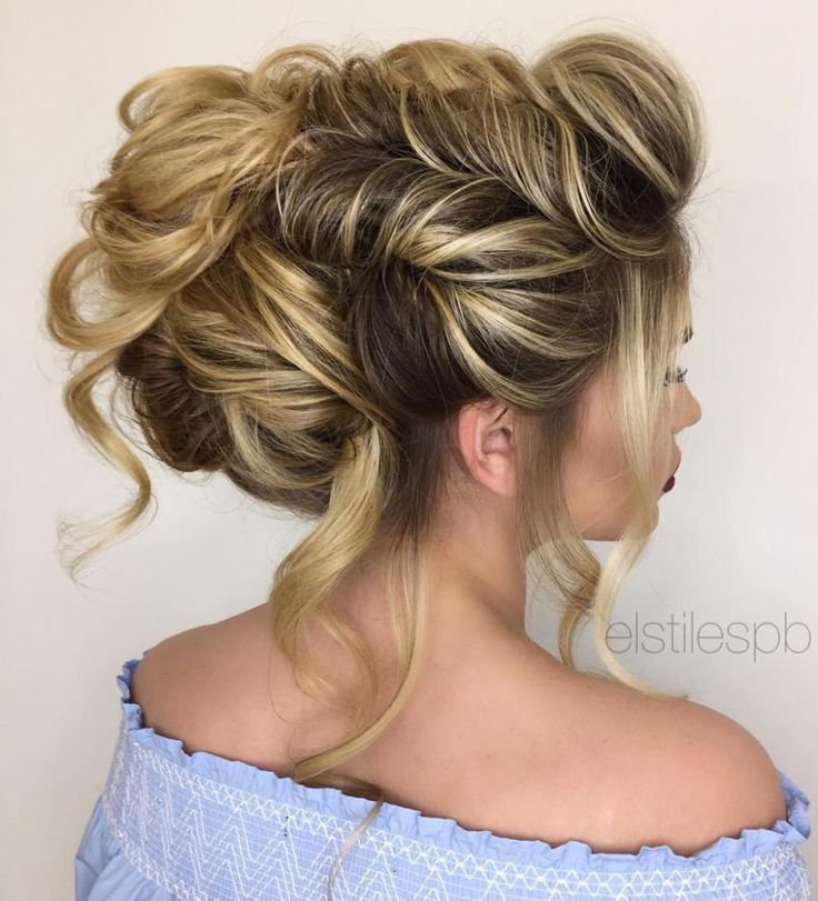 Best 25 Medium Updo Hairstyles Ideas On Pinterest: Best 25+ Voluminous Updo Ideas On Pinterest