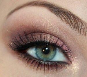 Afbeeldingsresultaat voor how to bruine oogschaduw