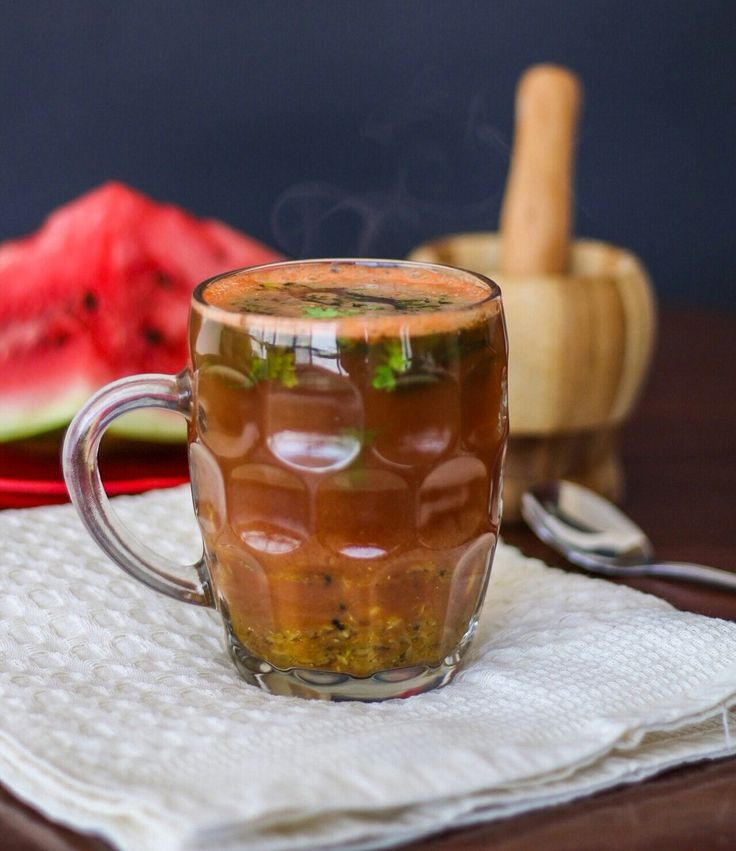 For those of you who are looking to add a sweet and tangy flavour to your meal try the Watermelon Rasam. Serve this with Sweet Corn Poriyal which can also be served as a salad. Try these easy to make healthy to eat recipes by clicking on the images below.   Do tell us how you like your sweet and tangy flavours mixed. #EverydayCooking #Recipes